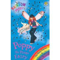Rainbow Magic: The Music Fairies 64: Poppy the Piano Fairy 彩虹仙子#64:音乐仙子9781408300336