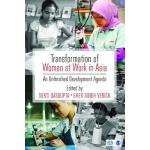 预订 Transformation of Women at Work in Asia: An Unfinished D