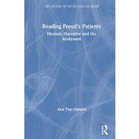 【预订】Reading Freud's Patients 9780367027148