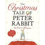 【预订】The Christmas Tale of Peter Rabbit