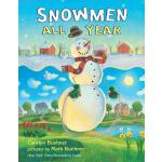 预订 Snowmen All Year [ISBN:9780803733831]