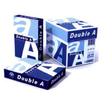 进口 双A复印纸 双a double a 复印纸 达伯埃 A4 80G 复印纸