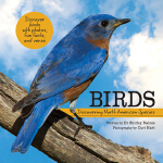 【预订】Birds: Discovering North American Species