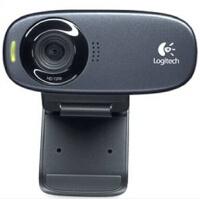 罗技 C310 高清晰网络摄像头 高清是我的特点!对比C270