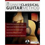 预订 The Beginner Classical Guitar Method: Master Classical G