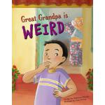 预订 Great Grandpa Is Weird [ISBN:9781634400435]
