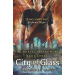 The Mortal Instruments #3: City of Glass ISBN:9781406307641