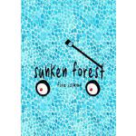 预订 Sunken Forest Fire Island: 7x10 lined notebook: Sunken F