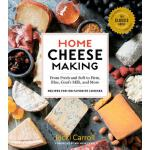 预订 Home Cheese Making, 4th Edition: From Fresh and Soft to