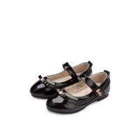 【119元任选2双】芭比童鞋女童休闲鞋小皮鞋时尚公主鞋 A31576 A32710 A32714 A32726 A31
