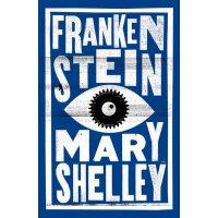 英文原版 科学怪人 弗兰肯斯坦 玛丽・雪莱 Frankenstein Alma经典文学 (Alma Classics E