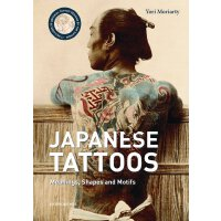 Japanese Tattoos: Meanings, Shapes and Motifs 日本�鹘y�y身:意�x,形�詈�D