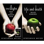 暮光之城橙计划英文原版 10周年纪念版The Twilight Saga 10th 暮色原版书