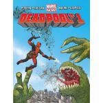 【预订】Deadpool - Volume 1 Dead Presidents (Marvel Now)