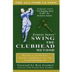 【预订】Ernest Jones' Swing the Clubhead