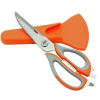 爱仕达剪刀 厨房家用多功能剪子鸡骨剪B系列工具GJ18B1(双色随机)