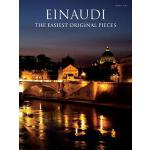 预订 Einaudi - The Easiest Original Pieces [ISBN:978178305537
