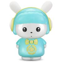 【满200立减100】阿李罗火火兔 儿童兔子早教机牙胶 摇铃 故事机 可充电可下载婴儿宝宝音乐益智玩具0-3-6岁