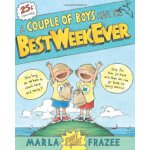 The Caldecott Honor Books 2009: A Couple of Boys Have the B
