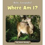 【预订】Where Am I?