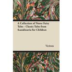 预订 A Collection of Norse Fairy Tales - Classic Tales from S