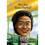 Who Was Rosa Parks? ISBN:9780448454429