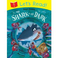 Let's Read! The Shark in the Dark ISBN:9781447236962