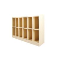 鑫宣美XM-G109幼儿园柜十二格玩具柜