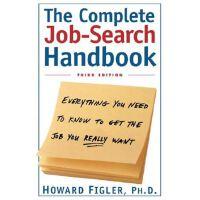 按需印刷 Complete Job-Search Handbook: Everything You Need To K
