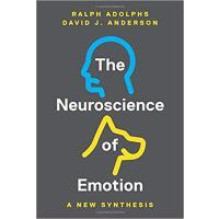 英文原版 情感神经科学 Ralph Adolphs & David J. Anderson The Neuroscien