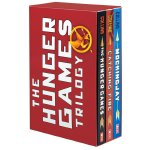 The Hunger Games Trilogy Box Set ISBN:9780545670319
