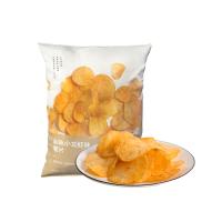 【网易严选 食品盛宴】薯片 70克