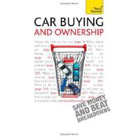 【预订】Car Buying and Ownership