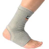 红双喜护踝 保暖护踝 保护脚踝 羽毛球/乒乓竹炭 690竹炭护踝