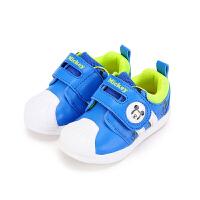 【99元任选2双】迪士尼Disney童鞋男童休闲运动鞋宝宝鞋 CS1081