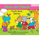 【预订】Hippo and Friends Pupil's Book Starter