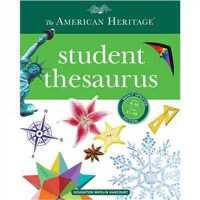 American Heritage Student Thesaurus