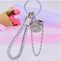 花千骨宫铃铃铛钥匙扣 女士汽车创意情侣钥匙链包包挂件礼品