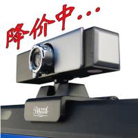 蓝色妖姬T3200  电脑高清摄像头 台式笔记本视频带麦克风夜视免驱