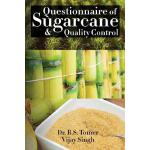 预订 Questionnaire of Sugarcane & Quality Control [ISBN:97819