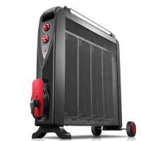 格力(GREE)取暖器NDYF-X6021家用�能�暖�馐‰�暖器低噪��崮に�峥净�t�和�防�C快速升�丶撮_即暖2100瓦