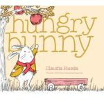 预订 Hungry Bunny: (interactive Picture Book for Kids, Advent