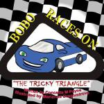 预订 BoBo Races on The Tricky Triangle [ISBN:9781482308495]