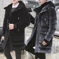 【限量抢购,好质量】冬季棉袄男 2018新款男士棉衣男外套棉服加厚