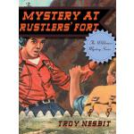 预订 The Mystery at Rustlers' Fort [ISBN:9781589798670]