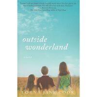 按需印刷 Outside Wonderland