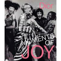 预订 Dior: Moments of Joy [ISBN:9782080204363]