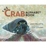 预订 The Crab Alphabet Book[ISBN:9781570911484]