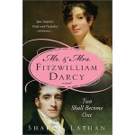 【预订】Mr. & Mrs. Fitzwilliam Darcy: Two Shall Become One