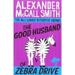 The No.1 Ladies' Detective Agency #8: The Good Husband of Z